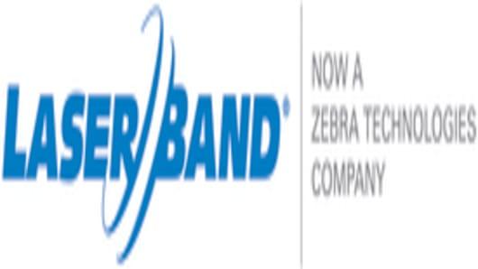 LaserBand logo
