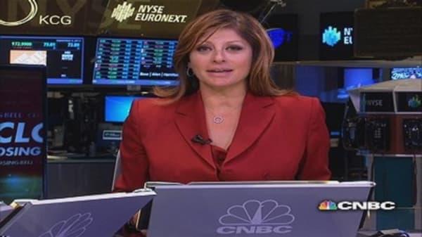 Maria's Market Insight: Jobs data ahead
