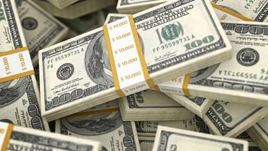 Us Tech Giants Offshore Cash Piles Earn Interest From