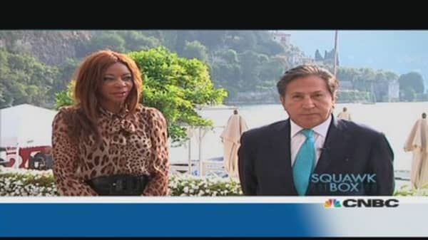 Latin America is the most promising region in the world: Fmr Peruvian president