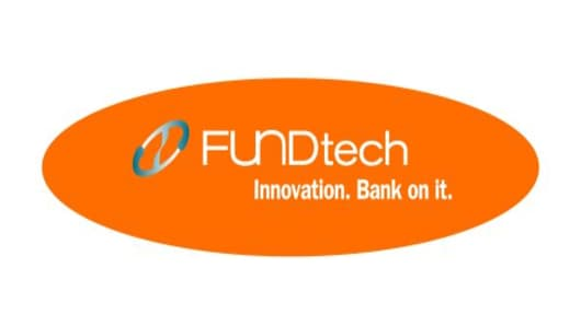 Fundtech Ltd. logo