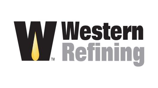 Western Refining Inc. Logo