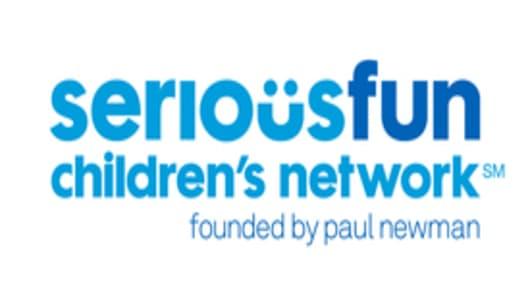 SeriousFun logo