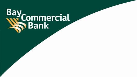 Bay Commercial Bank Logo