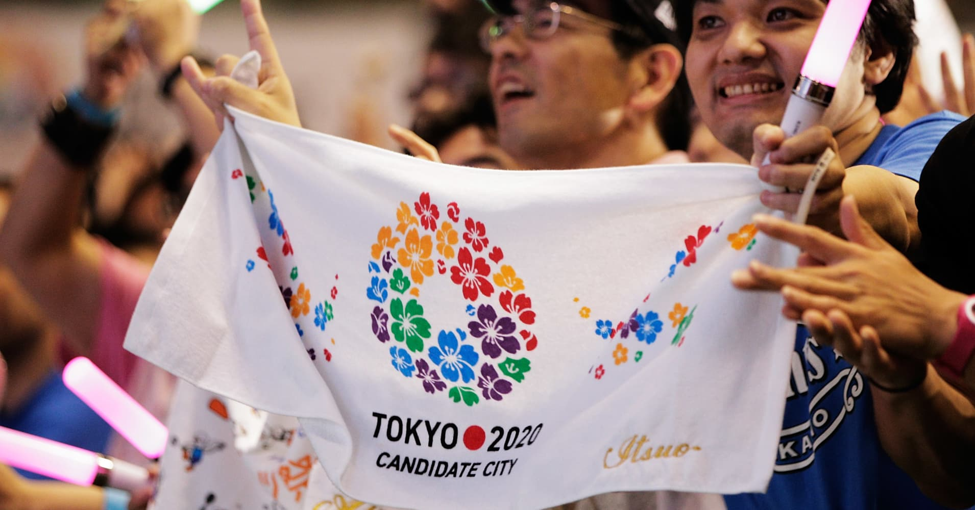 Tokyo Olympics cost for national government now reportedly estimated at 7 times budget