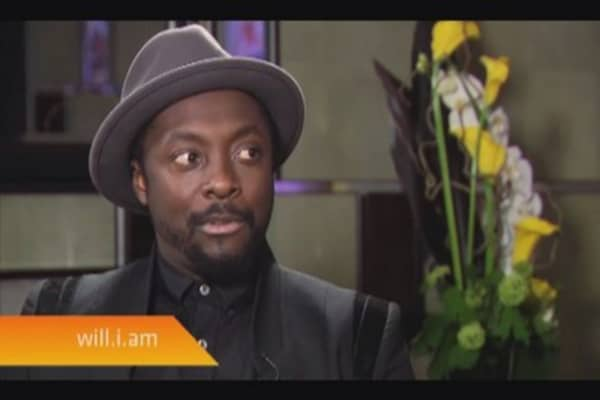 Will.i.am: America's prison problem is embarrassing