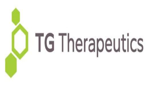 TG Therapeutics Logo