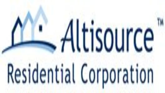 Altisource Residential Corporation logo
