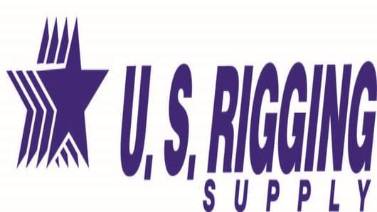 U.S. Rigging Supply Logo