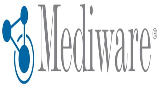 MEDIWARE Information Systems, Inc. Logo