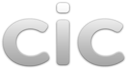 Communication Intelligence Corporation logo