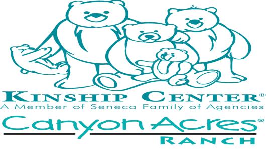 Kinship Center-Canyon Acres Logo