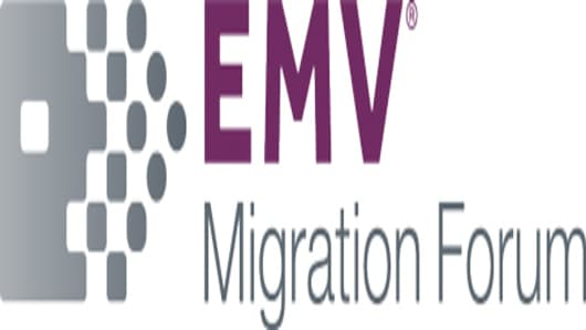 EMV Migration Forum Logo