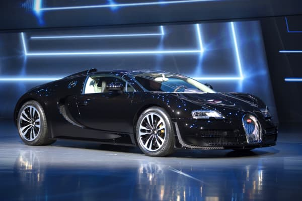 The Most Expensive Car To Rent In America Is 20 000 A Day