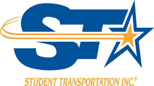Student Transportation Inc. Logo