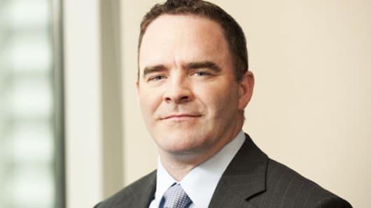 Tom Fahey, associate director of macro strategies, Loomis Sayles.