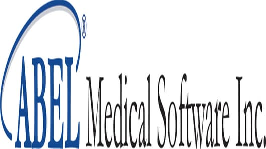 ABEL Medical Software Inc Logo