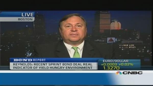 Verizon bonds very attractive: strategist