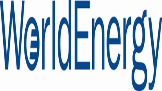 World Energy Solutions, Inc. logo