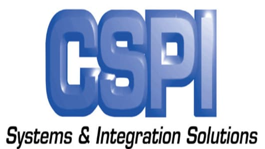 CSP Inc. Logo