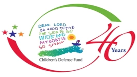 Children's Defense Logo