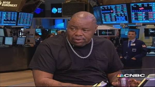 Biz Markie changes his tone on sugary drinks
