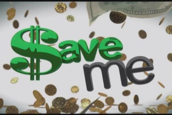 Save me: Fall getaway