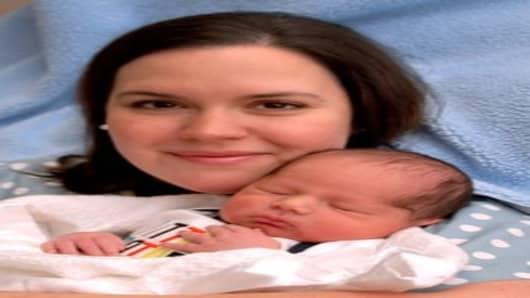 PCOS Baby Contest