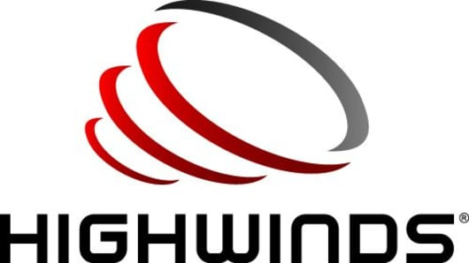 Highwinds Network Group Logo