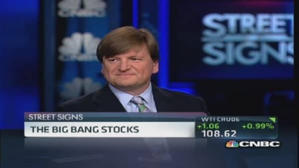 Hot stock picks from Bill Hench