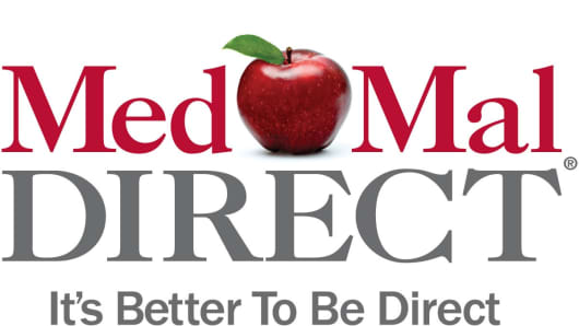 MedMal Direct Insurance Company Logo