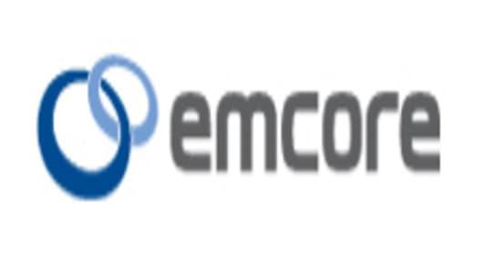 EMCORE Corporation Logo