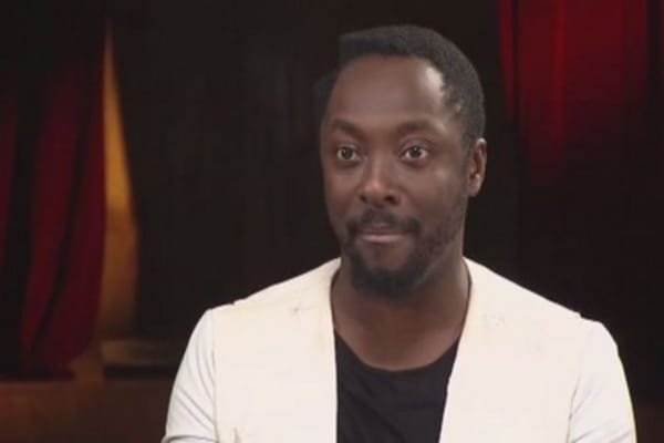 CNBC Meets: Will.i.am, part 1
