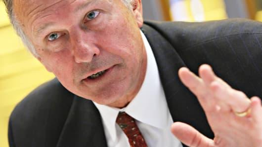 Richard Kovacevich in 2007.