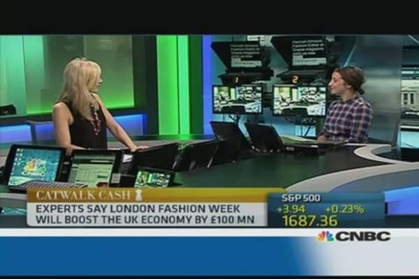 NY fashion leads commercially: pro