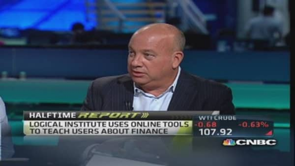Mark Fisher wants you to go to trade school