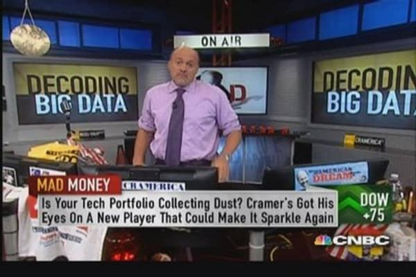 Splunk: Big data game changer?