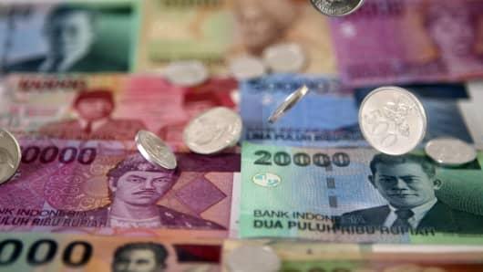 RUPIAH GENERICS - INDONESIA