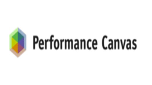 Performance Canvas logo