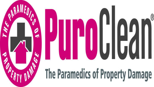 PuroClean Franchise Support Center logo