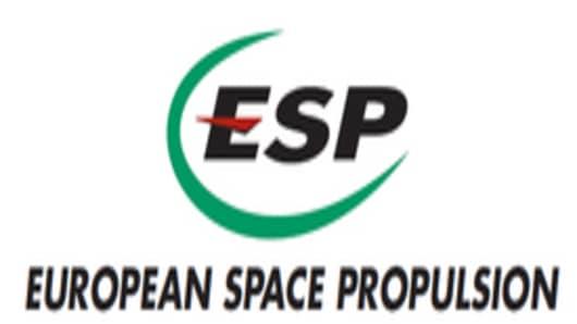 European Space Propulsion logo
