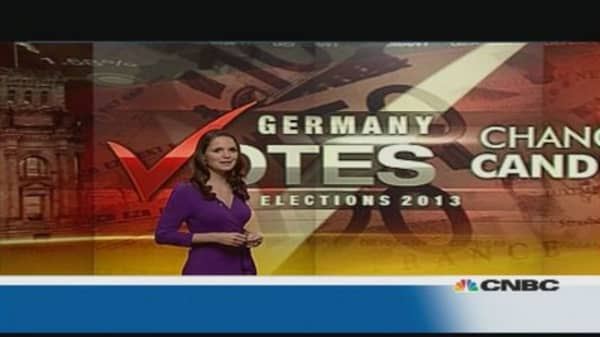 How the German election will work