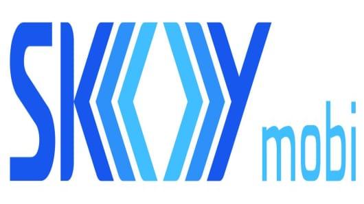 Sky-mobi Limited Logo