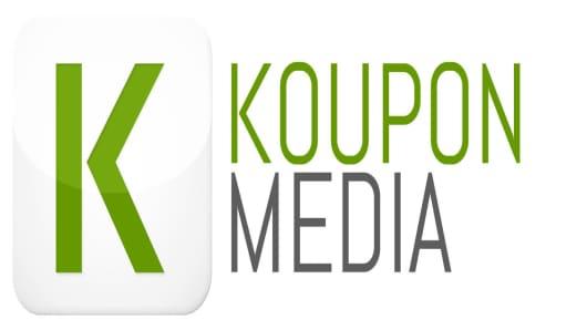 Koupon Media logo