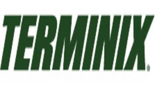 Terminix Service, Inc. Logo