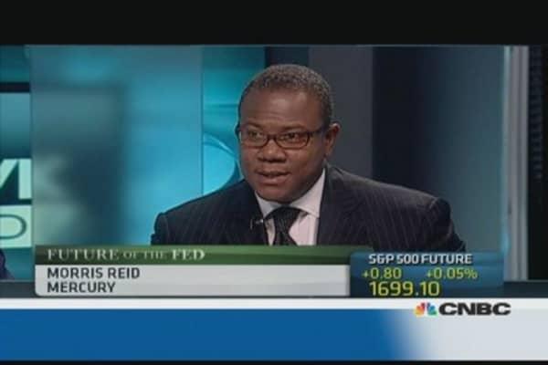 US debt ceiling: Markets should 'prepare for gridlock'