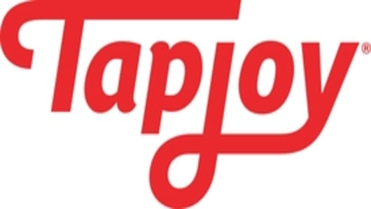 Tapjoy Inc. logo