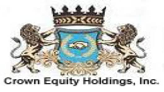 Crown Equity Holdings, Inc.