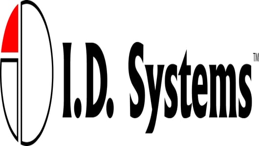 I.D. Systems, Inc. logo