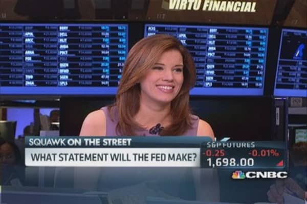 Evans' Eye on the Fed